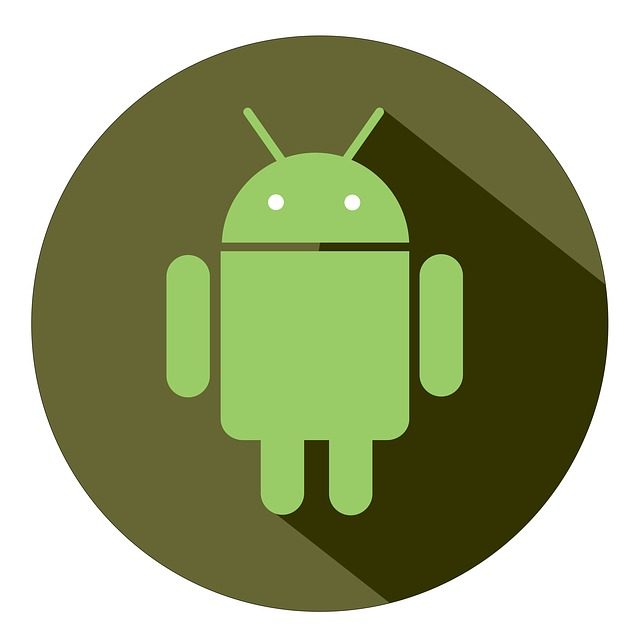 logo systemu android
